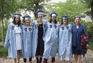 OHMA 2015 Graduation