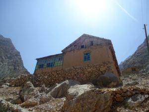 A Country Between_Kyana Moghadam