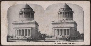 Grants Tomb_Sarah Dziedzic